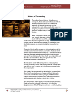 Fermenting Course Lesson1 ]