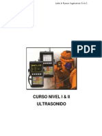 Ut Ultrasonido Industrial II Manual 1-Examen 2