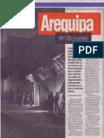 Arequipa en la poesía, Juan Alberto Osorio