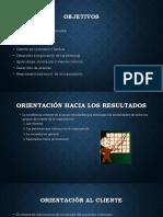 Modelo EFQM- Objetivos ;)
