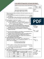 Module CARE Paper2@Set3
