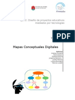 TALLER 4 Mapas Conceptuales Digitales