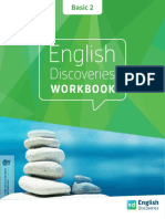 Basic 2 - Workbook Inglés 3