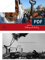 Al Nakba Preserving Our Narrative