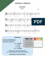 6ème seq 1 Projet musical n°1 - Son