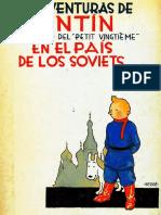01-Tintin en el pais de los Soviets (Small size).pdf