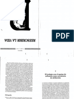 White, M. Cap. 7 el trabajo con el equipo Refle....pdf