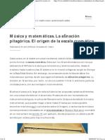 Música y matemáticas. La afinación pitagórica. El origen de la escala cromática – Enchufa2.pdf