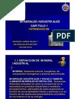 Cap 1 Minerales Industriales 2010
