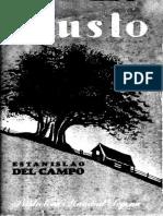 Fausto Seguido de Poesias Completas