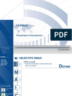 05_0 5 Phases DMAIC - Version Courte