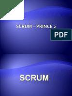 Scrum Prince