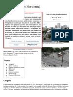 Barro Preto (Belo Horizonte) – Wikipédia, A Enciclopédia Livre