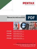 ETH300 Series 302 305 310 320 - Espanol