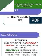 SEMIOLOGIA - ELIZABETH MARTINEZ - UMA.pptx
