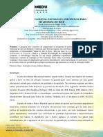 Política Educacional Em Manaus - Iniciativas Para