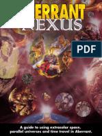 Aberrant - Nexus
