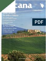 Bell'Italia - 2012 05 - Speciale Toscana (Sette Itinerari Fra Arte e Natura)