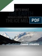 Cambio Climático EVAP1