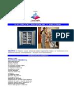 Tecnico en Electricidad Residenciale Industrial