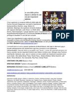 Trote Nokohori 2016
