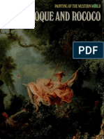Baroque and Rococo (Painting of the Western World - Art Ebook).pdf