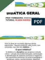Aula Didatica UAB-1