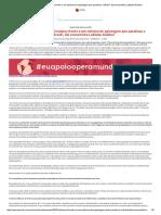 Opera Mundi - 'Estamos Frente a Um Sistema de Agiotagem Que Paralisou o Brasil', Diz Economista Ladislau Dowbor
