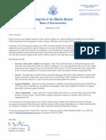 Conaway CCS Letter
