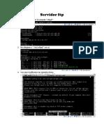 Servidor FTP