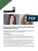 Why Charles Manson's 'Brainwashed' Golden Girl Probably Won't Go Free NEWSDAY SEPTEMBER 9, 2017.pdf
