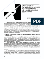 Dialnet-LaDiversidadDeNivelesDeAccesoAlConocimientoDeLosFe-2314546
