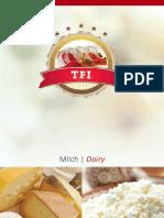 TFI de Milch DIN A5 de en 72dpi