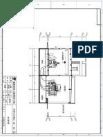 35-B396C-A01-06 电气总断面图