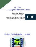 6 - Modelo Relacional