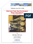 shell and tube HX calculations.pdf