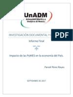 S8 Panali Pérez Informe