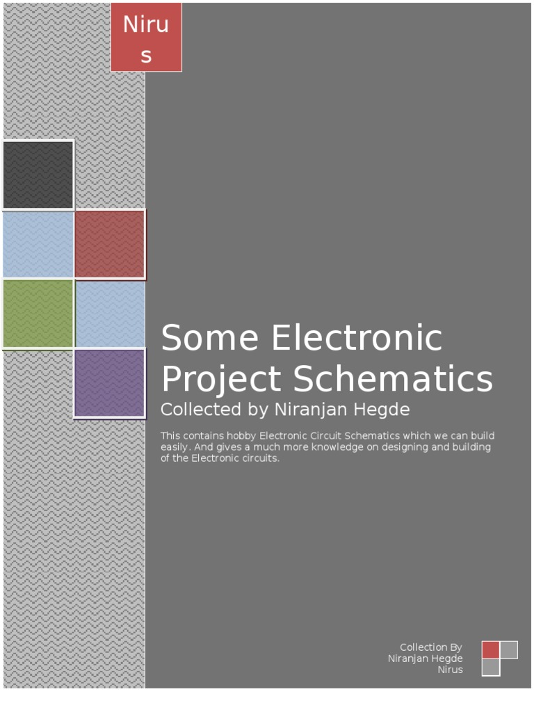 Electronic Project Schematics Amplifier Electrical Impedance Free Ebook Starting With The Electronics Hobby Electronicslab