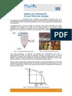 WEG Eficiencia Energetica Em Sistemas de Despoeiramento Com Filtros de Mangas Artigo Tecnico Portugues Br