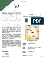 Argelia - EcuRed