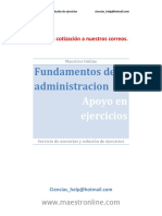 Fundamentosdelaadministarcion