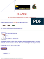 Catálogo de Planos de Aparatos y Experimentos Caseros