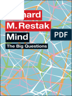 Restak - Mind; The Big Questions (2012)