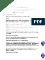Guía de Trabajo Género Dramático.doc