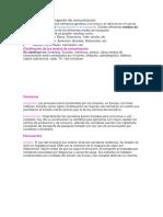 Los y medios de transporte de comunicacion.docx