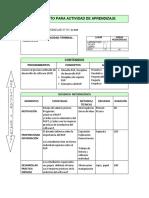 Actividad Aprendizaje Metodologias Software 03