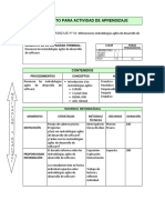 Actividad Aprendizaje Metodologias Software 04