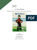 74808610 Los Ninos Billiken Permanencias y Cambios en El Modo de Comunicacion de La Revista Con Su Publico