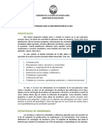 Estrategias de Enseñanza_Ministerio de Educación