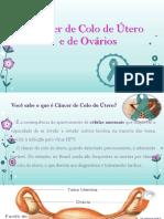Câncer de Colo de Útero.pptx